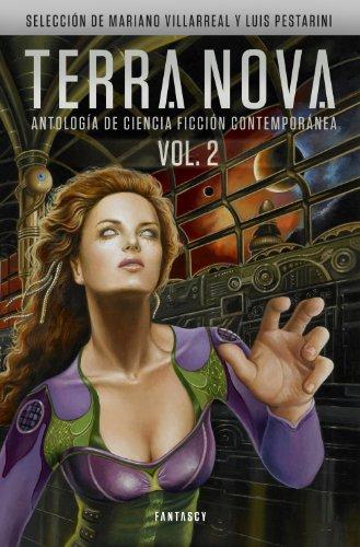 Terra Nova 2: Antología de ciencia ficción contemporánea