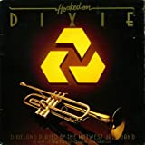 The NatWest Jazz Band: Hooked On Dixie LP