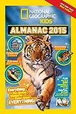 Almanac 2015 (National Geographic Kids)