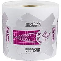 Formas de uñas Mia Secret Discovery, 50 unidades