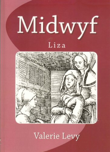 Midwife : Liza (English Edition)