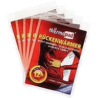 Thermopad Rücken-Wärmer | Heiz-Pad für den Rücken | 12 Stunden wohltuende Wärme von 53°C |  angenehmes Wärmekissen | einfache Anwendung, sofort einsatzbereit |