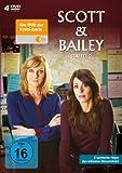 Scott & Bailey - Staffel 2 [4 DVDs]