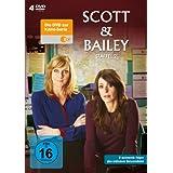 Scott & Bailey - Staffel 2