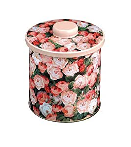 Elite Gift Boxes. Roses Small Biscuit Barrel