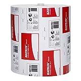 6 Rollen Katrin Classic System towel M2 (Art-Nr.: 460102) Handtuchrolle 2-lagig,...