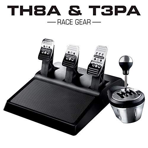 Th8A & T3Pa Race Gear - Bundle Limited - Pc