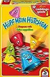 Schmidt Spiele 40530 40530-Hüpf Mein Hütchen, bunt