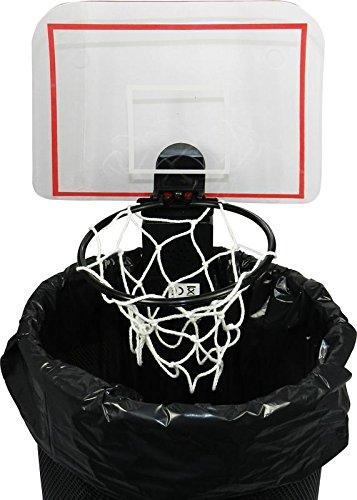 Panier de basket pour corbeille à papier, avec son