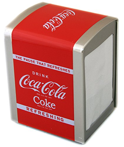 official-coca-cola-napkin-dispenser-coke-serviette-storage-tin-tissue-gift-new-by-carousel-home