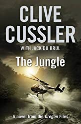The Jungle (Oregon Files) by Clive Cussler (2011-03-03)