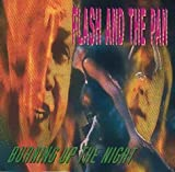 Songtexte von Flash and the Pan - Burning Up the Night