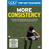 Golf Magazine Top 100 Teachers - More Consistency