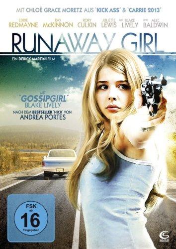 Runaway Girl (Film Chloe)