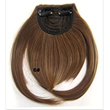 Fashion extension Bang, Peluche, Color: 33