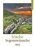 Irische Segenswünsche - Kalender 2017 - Korsch-Verlag - Wochenkalender mit Zitaten - 24 cm x 32 cm