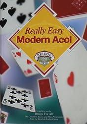 Really Easy Modern Acol