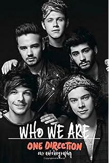 Биография One Direction - Megalyrics ru