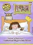 Kleine Prinzessin Gutenachtgeschichten: Meine schönsten Gutenachtgeschichten