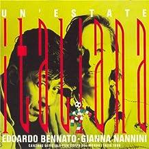 Un'estate italiana (Single Version)