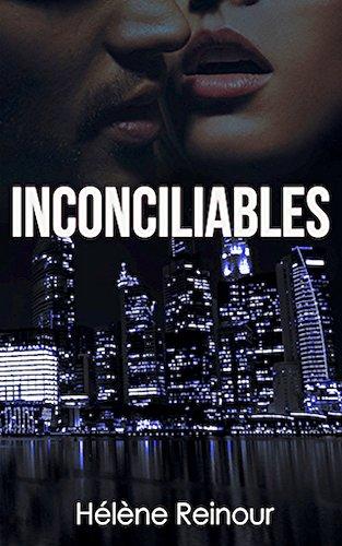Inconciliables - Helene Reinour