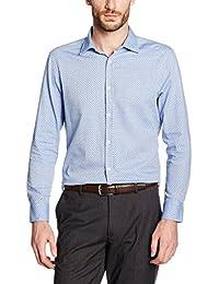 Mexx Herren Freizeithemd Men Shirt Long Sleeve