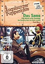 Das Sams - Augsburger Puppenkiste