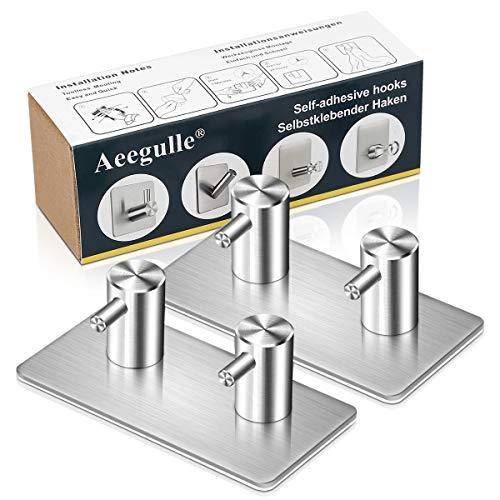 Self Adhesive Hooks, Bathroom To...
