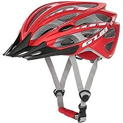 Docooler Ultra-ligero Integrado Casco de Bicicleta en el Molde Casco Protector de Patinaje con 30 Respiraderos