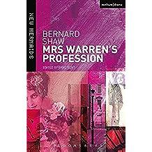 Mrs Warren's Profession: A Play (New Mermaids)
