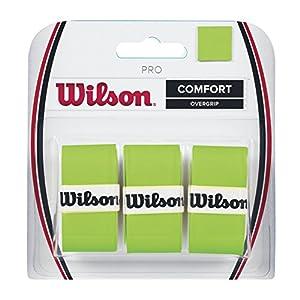 Wilson Pro Comfort Overgrip (3er-Pack)