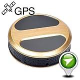QZTELECTRONIC Nuovo IP54 Mini T8 GPS impermeabile con Google Map GPS + LBS APP (IOS / Android) Telecomando alerta automatico e SOS bidirezionale chiamata vocale Localizzatore per bambini animali veicoli immagine