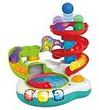 Bright Starts 9176 Having a Ball Spin und Slide Popper Spielzeug