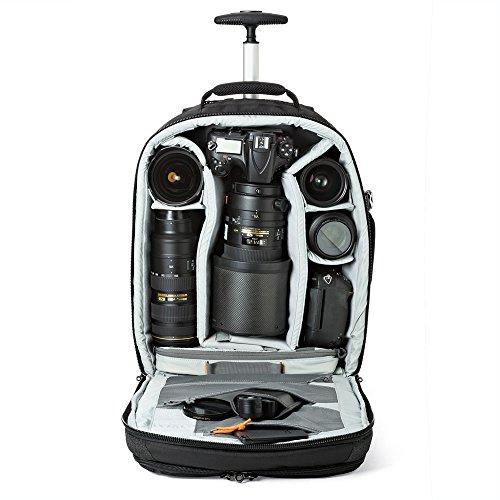 Lowepro LP36876 Pro Runner RL X450 AW II Bag for Camera - Black