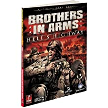 Brothers in Arms Hell's Highway Official Game Guide (Prima Official Game Guides)