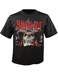 SLIPKNOT - Star Skull - T-Shirt