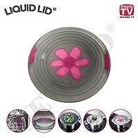 Liquid Lid® Überkochschutz Deckel - Original aus TV-Werbung
