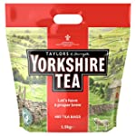 Yorkshire Tea Catering, 480 Tea Bags