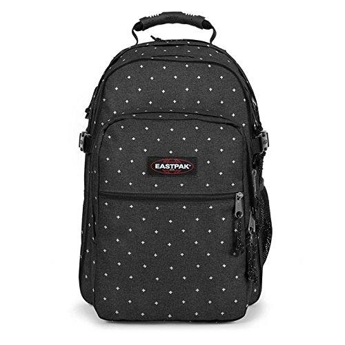 Eastpak Tutor Laptop Backpack One Size White Crosses