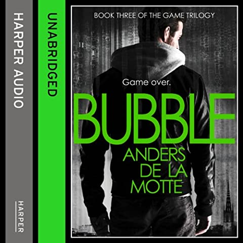 Bubble: The Game Trilogy, Book
