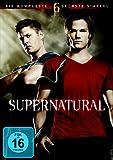 Supernatural - Die komplette sechste Staffel [6 DVDs]
