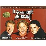 El Gran Héroe Americano - Temporada 1 + 2