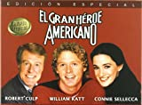 El Gran Héroe Americano - Temporada 1 + 2 (Edición Especial) [DVD]