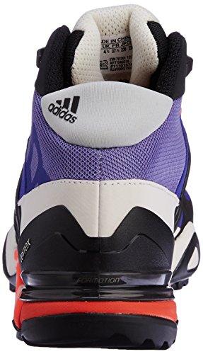 Adidas Terrex Fast R Mid GORE-TEX Women's Trail Wandern Stiefel Blau