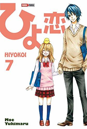 HIYOKOI T07