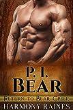P.I. Bear (Return to Bear Creek Book 7)