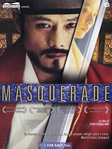Masquerade [IT Import]