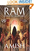 #9: Ram - Scion of Ikshvaku (Book 1 - Ram Chandra Series): 2015 Edition with Updated Cover