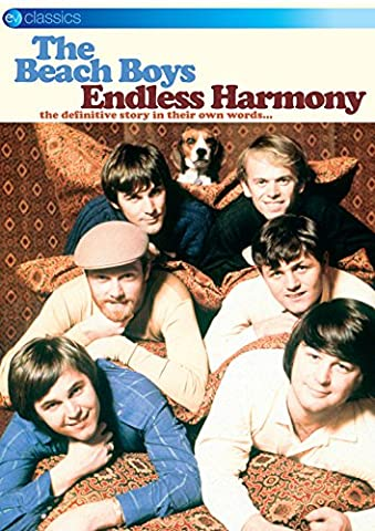 The Beach Boys - Endless Harmony: The Definitive Story In Their Own Words