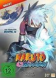 Naruto Shippuden - Staffel 16, Box 1 (Uncut) (3 DVDs)